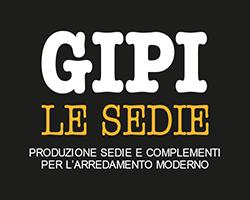 GIPI LE SEDIE